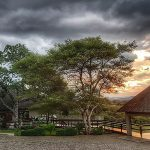 Nahakwe Lodge