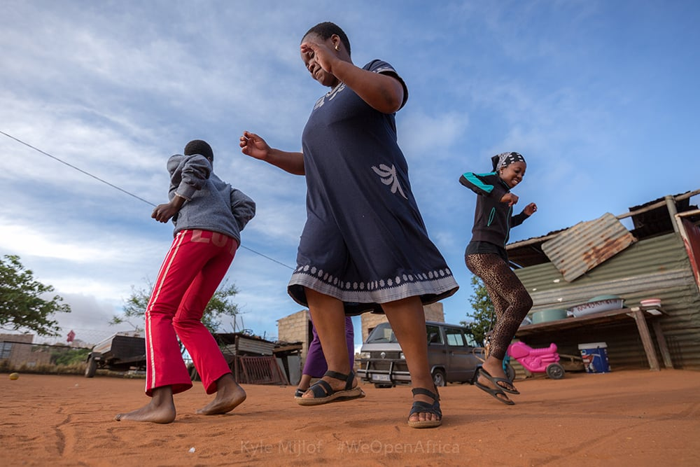 Ga-Malahlela village experience - Love Limpopo South Africa
